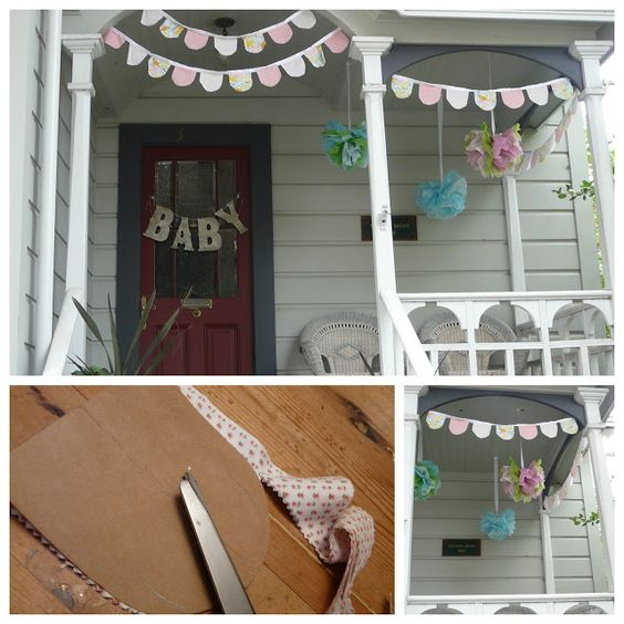 *Rook No. 17: recipes, crafts & whimsies for spreading joy*: Tea Time Baby Shower ~ Recipes, Crafts, and DIYs