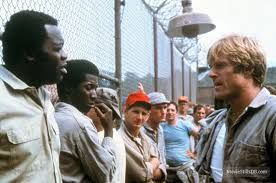 Brubaker is a 1980 American prison drama film. The film boasts a large supporting cast of stars including Yaphet Kotto, directed by Stuart Rosenberg about a prisoner in distress and the Warden Henry Brubaker (Robert Redford) who attempts to reform the system.