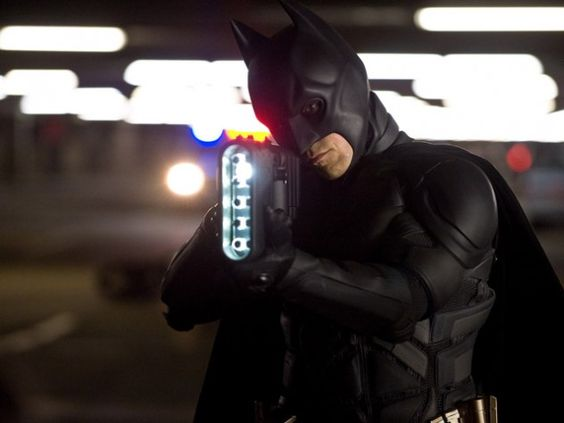 """""""The Dark Knight Rises"""" (2012) movie review"""