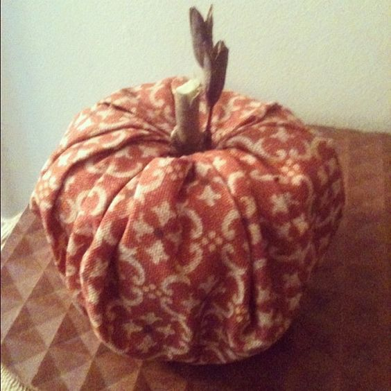love how my lil pumpkin turned out!