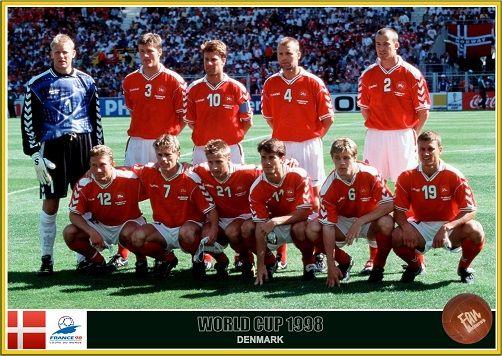 Fan Pictures 1998 Fifa World Cup France Mundial De Futbol Copa Del Mundo Equipo De Futbol