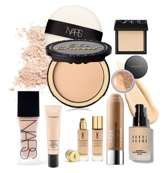 """""""Untitled #477"""" by alayjane ❤ liked on Polyvore featuring beauty, Hourglass Cosmetics, NARS Cosmetics, Too Faced Cosmetics, MAC Cosmetics, Yves Saint Laurent, Clinique, Bare Escentuals and Bobbi Brown Cosmetics"""