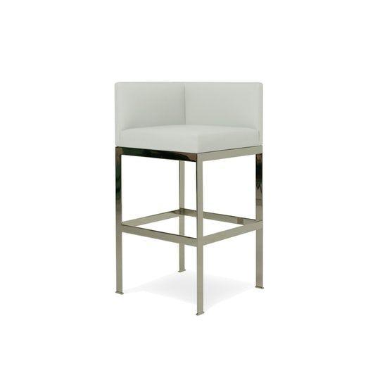 Cool Langdon Barstool Contemporary Transitional Midcentury Machost Co Dining Chair Design Ideas Machostcouk