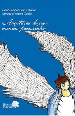 SOLARIS                           : AVENTURAS DE UM MENINO PASSARINHO  - Literatura