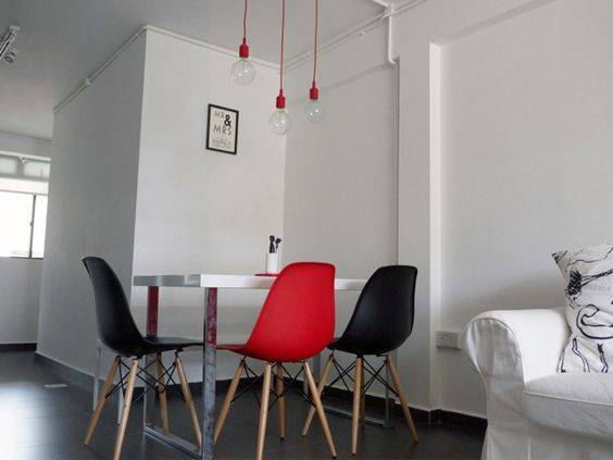 Muuto E27 Lamps Muuto Dining Room Inspiration Pinterest Home Chairs