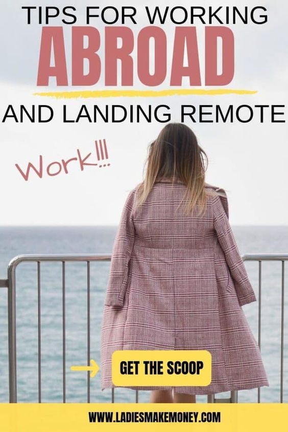 Remote Work Tips 16731