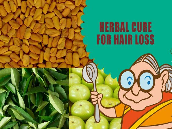 Hair Loss Treatment for Men & Women - Ayurvedic Natural Home Remedies - Hair Loss Home Remedies - YouTube #hairlossremedywomen