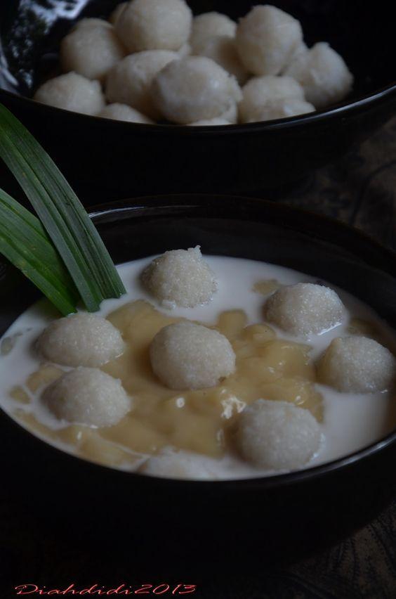 Diah Didi S Kitchen Jenang Gempol Makanan Dan Minuman Resep Masakan Resep Masakan Indonesia