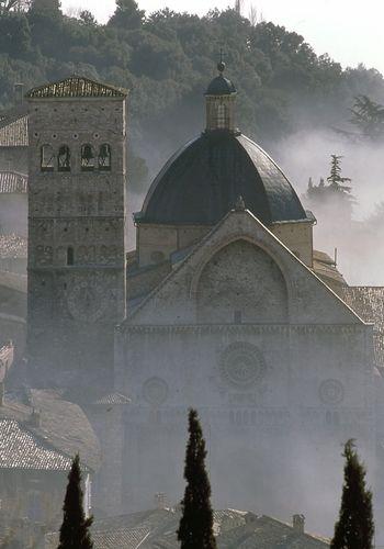 ~Assisi - Itàlia - San Rufino Cathedral~