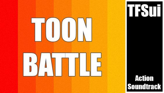 Toon Battle Soundtrack has just been added to GameDev Market! Check it out: http://ift.tt/1Nnhx0O #gamedev #indiedev