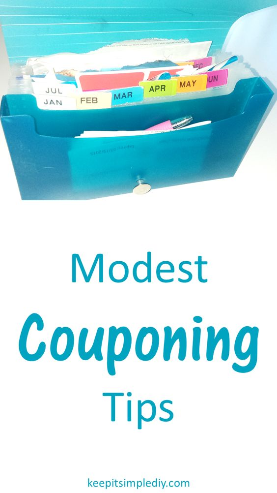 I would consider myself to be a modest couponer. I am cautious about the sales and coupons available but do not go overboard stocking my cabinet with 20 bottles of ketchup just to save money. Here are six couponing tips that will help you save money without spending all of your time dumpster diving for …
