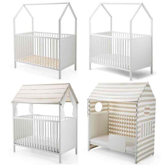 Resultado De Imagem Para Stokke Home Nursery Cribs Bed Tent Crib Tent