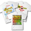 HEAT TRANSFER DOCUplus, Portmore's Document and Copy Centre Portmore, ST. CATHERINE Souvenir / Promo Items
