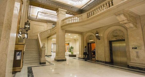 We now exclusively represent the beautiful and historically rich #PacMutual Building in #DowntownLosAngeles #DTLA #LosAngeles #California #Hollywood #Movies #Cinema #FilmSet #Cityscape #Interiors #Exteriors #PacMutual #PacificMutual #HistoricBuildings #Architecture #Design #UrbanDesign #Restoration #FilmLocation #EventVenue #ItalianMarble #LocationScout #HollywoodLocations #FilmingWithHLC