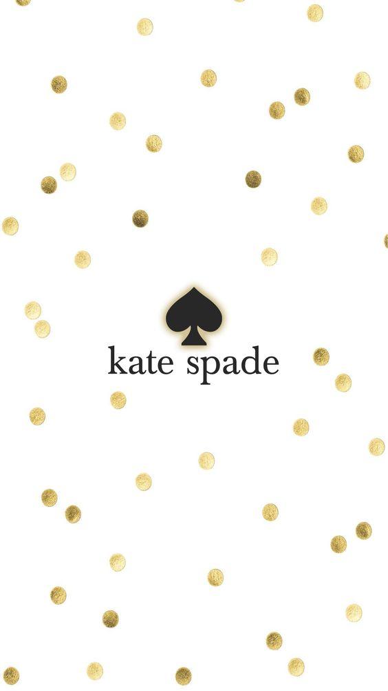 ... kate spade logo wallpaper kate spade wallpapers iphone wallpapers ️