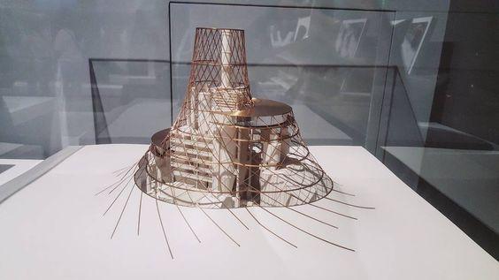 #헤더윅 #heatherwick #architecture #건축 #한남동 #전시 #디뮤지엄 #Dmuseum