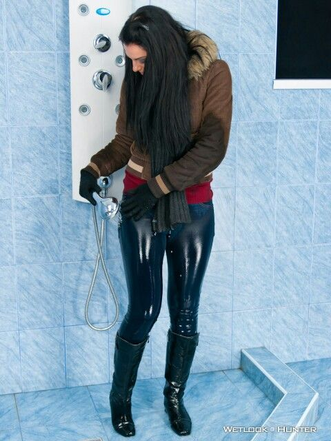 Winter clothes | Wetlook | Pinterest
