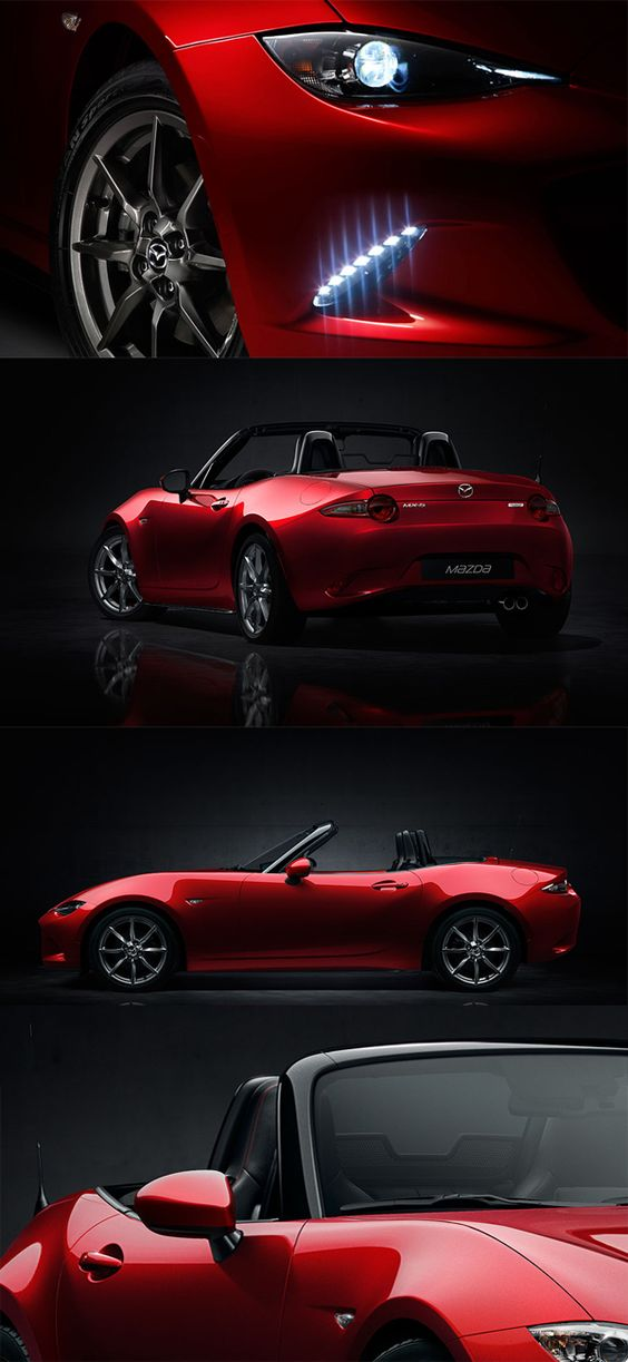 Mazda MX-5 Roadster http://www.askmen.com/cars/car_reviews/mazda-mx-5-roadster-review.html