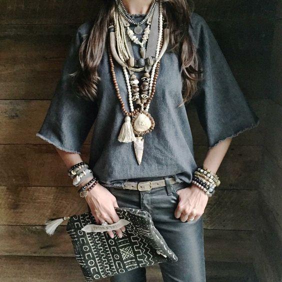 Twine & Twig Jewelry: