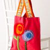 """Easy-to-Sew Tote Bag - a project for """"sooner or later"""" but probably more like """"a lot later"""""""
