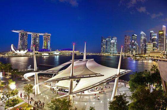 Những điều lưu ý khi du lịch tại Singapore