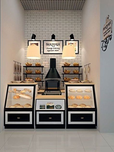 Bread Shop Interior Ideas 38 Ideas Bakery Decor Bakery Design Interior Coffee Shop Design