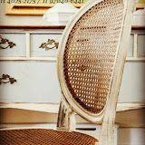 Arte em Palha - Empalhador de Cadeiras em Itu - Fotos da empresa