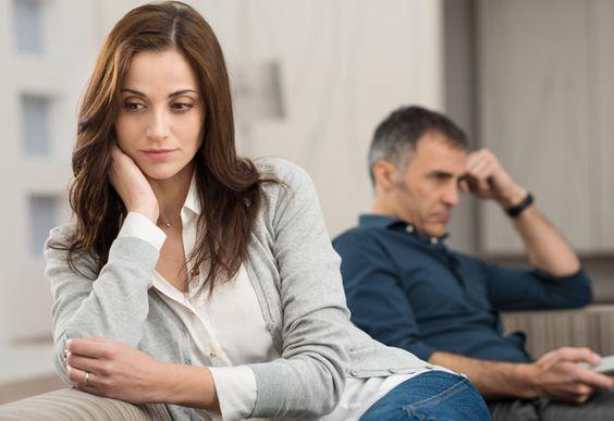 Evlilikte Ayrılık Acısı Nasıl Geçer?