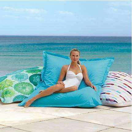 All I ever wanted was a giant pillow to sleep on...they do exist!