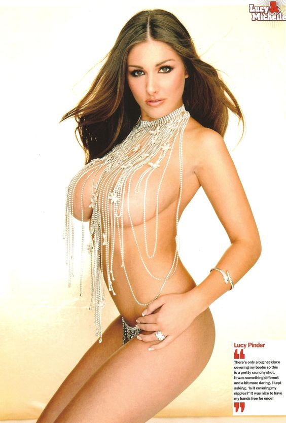 Lucy pinder big boob nuts Research for
