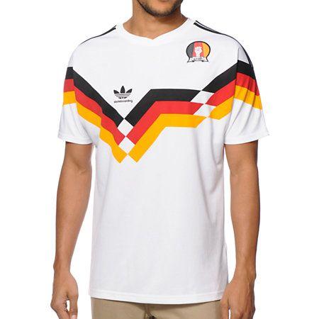 t shirt adidas germania