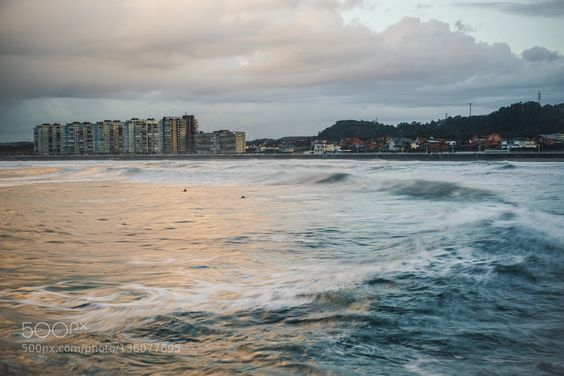 Surfing is not only for summer by ramon4