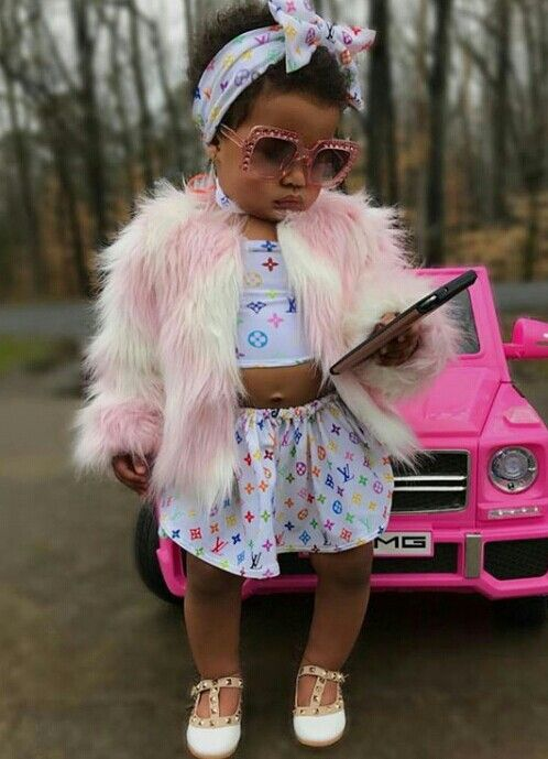 Instagram Ti Nyyyy With Images Cute Outfits For Kids Cute