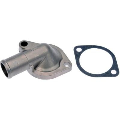 Oe Solutions Engine Coolant Thermostat Housing 1995 1998 Mazda Protege 1 5l 1 8l 902 5037 The Home Depot In 2021 Mazda Protege Engineering Thermostat
