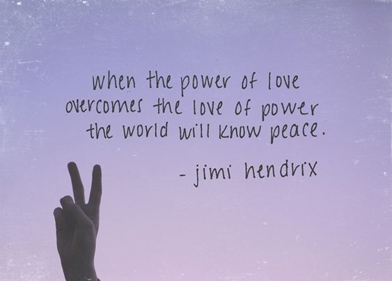 Monday Quote The Power Of Love Monday Quotes Words Inspirational Words