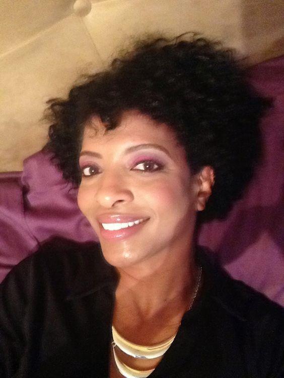 Jill is Naturally Glam!   Curly Nikki   Natural Hair Styles and Natural Hair Care