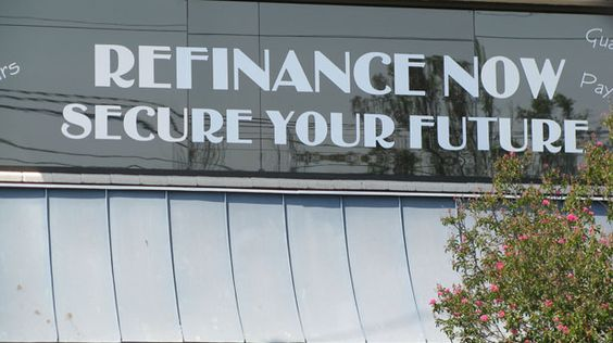 Refinancing to a lower interest rate always will save you money.