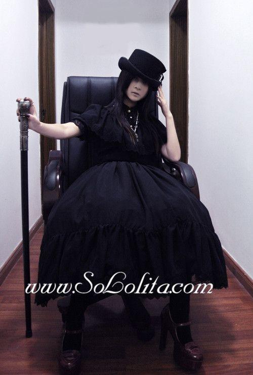 gothic lolitia wigs - Google Search