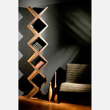 Asterisco Shelf now featured on Fab.  I lovvveee this...although not for $1995, gonna have to make it