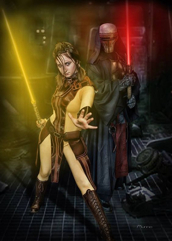 swtor how to get vette