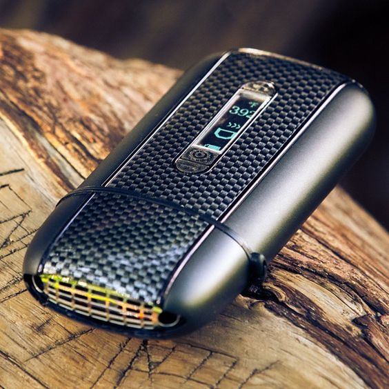 You can take you ascent vaporizer to all your adventures.