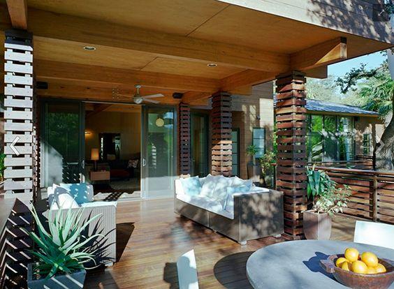 Tarrytown House Asian Exterior Austin Webber Studio - Beautiful interiors with asian influences tarrytown residence by webber studio architects