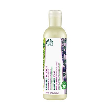 Rainforest Radiance Conditioner | The Body Shop®
