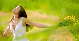 Você faz a Diferença: Felicidade é saber viver com o que se tem...