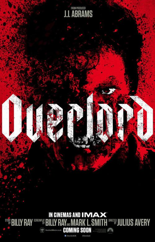 Guardare Overlord Streaming Ita Film Completo Gratis Free Movies Online Full Movies Full Movies Online Free