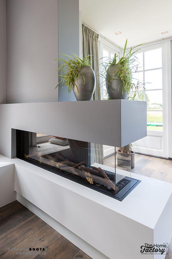 ontwerp realisatie nieuwbouwwoning rijnsburg ofen pinterest kamine tes und haus. Black Bedroom Furniture Sets. Home Design Ideas
