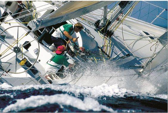 Sailing -Gulf Style!