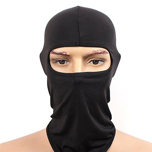 Desert Face Full Mask For Hot /& Warm Weather Cool Balaclava In hot weather