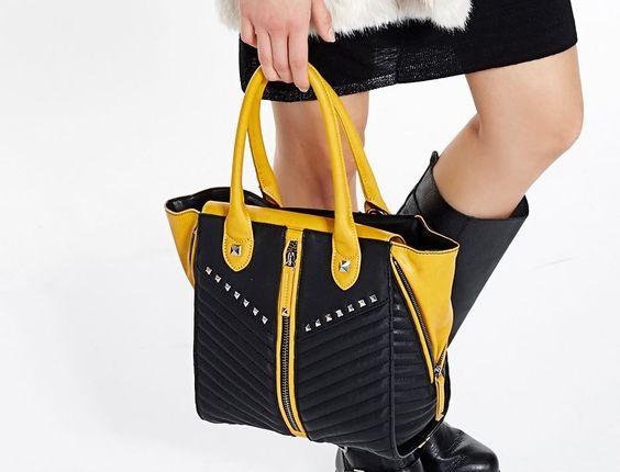 Liu Jo Borse 2016: tutti i Prezzi della nuova Collezione invernale Liu Jo borse 2016 prezzi shopping