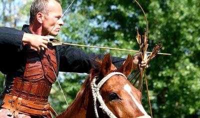 Mittelalterfest in Eggenburg